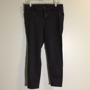 d.jeans Black Jegging 10
